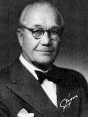 Karl Lundstrøm