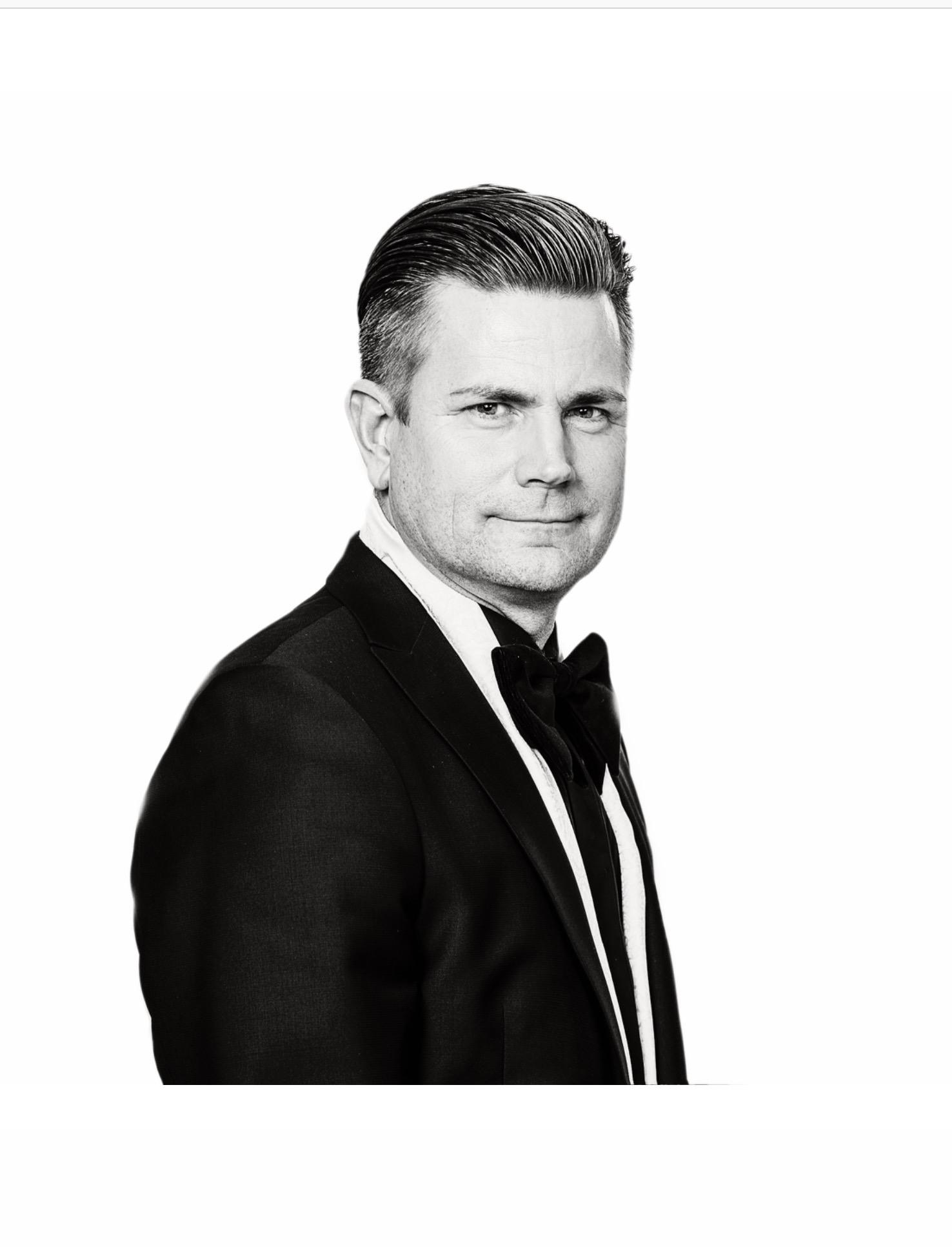 Mats Pettersson Oscar Jacobsen