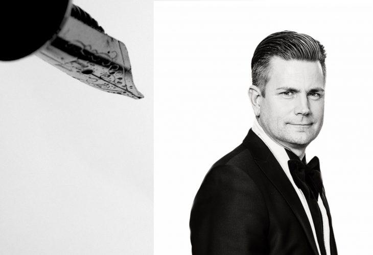 Mats Pettersson Portrett Blogg