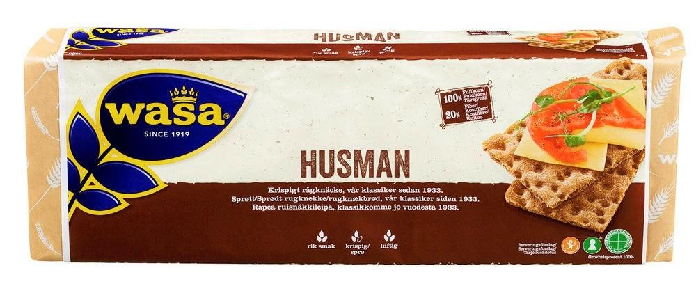 Wasa Husman 260